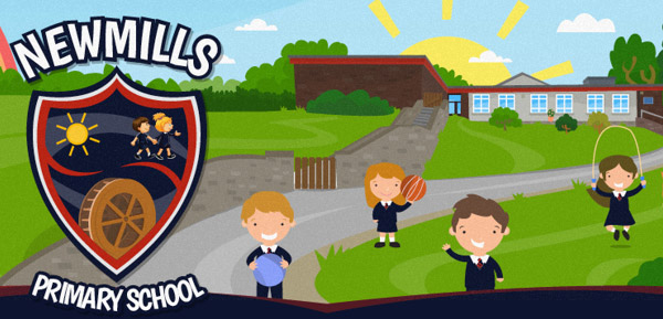Newmills Primary School, Dungannon